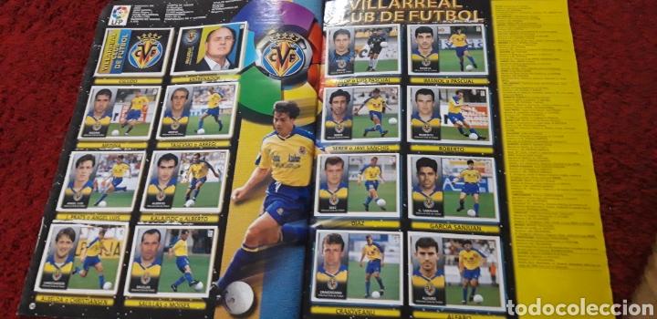 Coleccionismo deportivo: Album 98 99 1998 1999 este con serena.shustikov etc - Foto 24 - 222616196