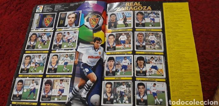 Coleccionismo deportivo: Album 98 99 1998 1999 este con serena.shustikov etc - Foto 25 - 222616196
