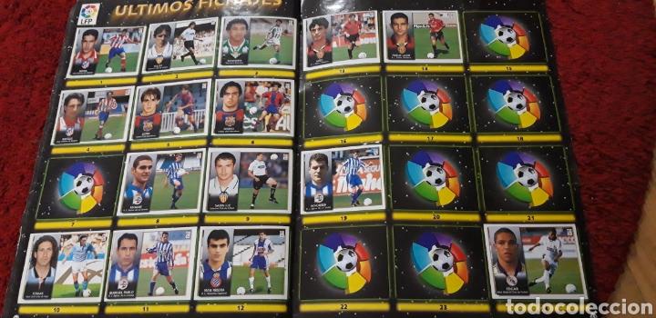 Coleccionismo deportivo: Album 98 99 1998 1999 este con serena.shustikov etc - Foto 26 - 222616196