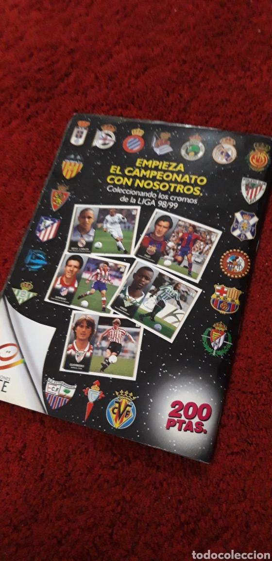 Coleccionismo deportivo: Album 98 99 1998 1999 este con serena.shustikov etc - Foto 28 - 222616196