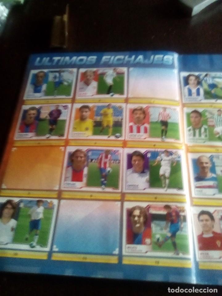 Coleccionismo deportivo: ALBUM INCOMPLETO EDICIONES ESTE 2007-08 - Foto 8 - 222654233