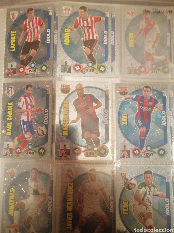 Coleccionismo deportivo: Albun mas de la mitad - Foto 28 - 223287108