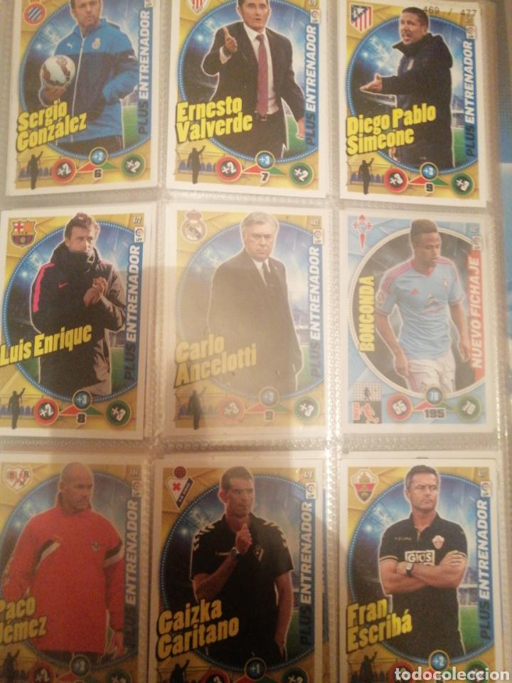 Coleccionismo deportivo: Albun mas de la mitad - Foto 33 - 223287108