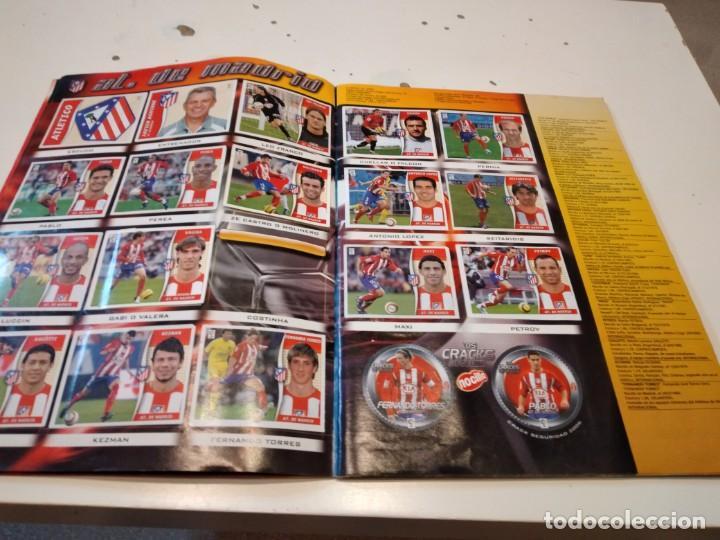 Coleccionismo deportivo: G-59 ALBUM ESTE LIGA FUTBOL 2006 2007 06 07 VER FOTOS PARA ESTADO Y CROMOS - Foto 5 - 229912890