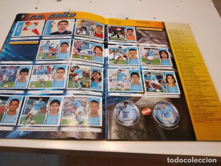 Coleccionismo deportivo: G-59 ALBUM ESTE LIGA FUTBOL 2006 2007 06 07 VER FOTOS PARA ESTADO Y CROMOS - Foto 8 - 229912890