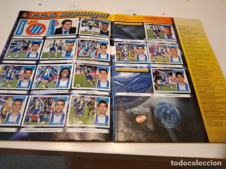Coleccionismo deportivo: G-59 ALBUM ESTE LIGA FUTBOL 2006 2007 06 07 VER FOTOS PARA ESTADO Y CROMOS - Foto 10 - 229912890