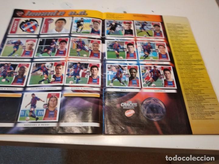 Coleccionismo deportivo: G-59 ALBUM ESTE LIGA FUTBOL 2006 2007 06 07 VER FOTOS PARA ESTADO Y CROMOS - Foto 14 - 229912890