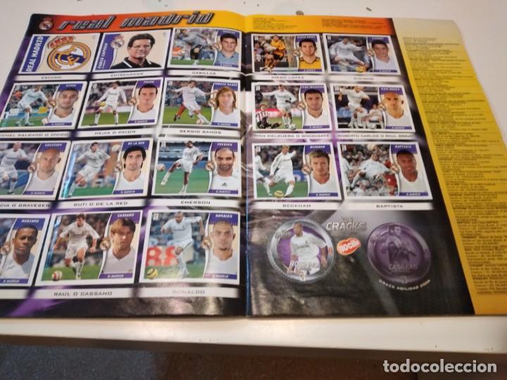 Coleccionismo deportivo: G-59 ALBUM ESTE LIGA FUTBOL 2006 2007 06 07 VER FOTOS PARA ESTADO Y CROMOS - Foto 15 - 229912890