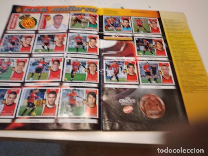 Coleccionismo deportivo: G-59 ALBUM ESTE LIGA FUTBOL 2006 2007 06 07 VER FOTOS PARA ESTADO Y CROMOS - Foto 16 - 229912890