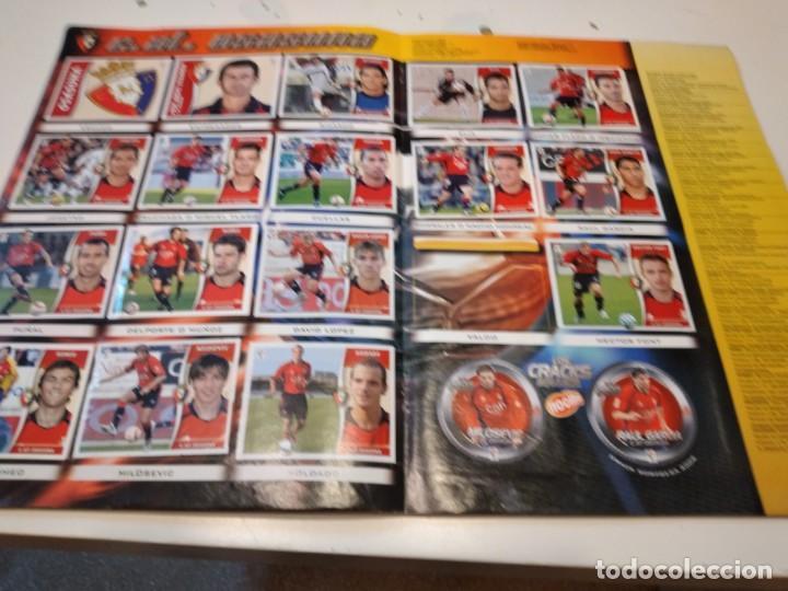 Coleccionismo deportivo: G-59 ALBUM ESTE LIGA FUTBOL 2006 2007 06 07 VER FOTOS PARA ESTADO Y CROMOS - Foto 17 - 229912890