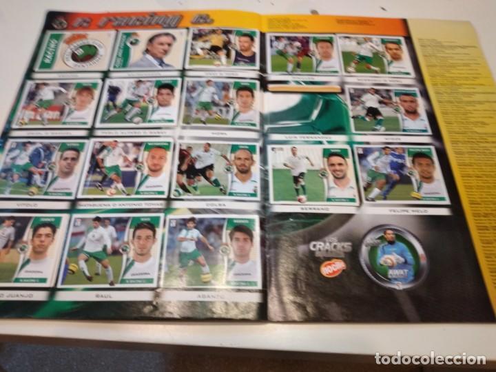 Coleccionismo deportivo: G-59 ALBUM ESTE LIGA FUTBOL 2006 2007 06 07 VER FOTOS PARA ESTADO Y CROMOS - Foto 18 - 229912890