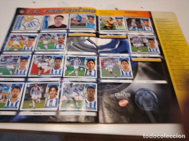 Coleccionismo deportivo: G-59 ALBUM ESTE LIGA FUTBOL 2006 2007 06 07 VER FOTOS PARA ESTADO Y CROMOS - Foto 19 - 229912890