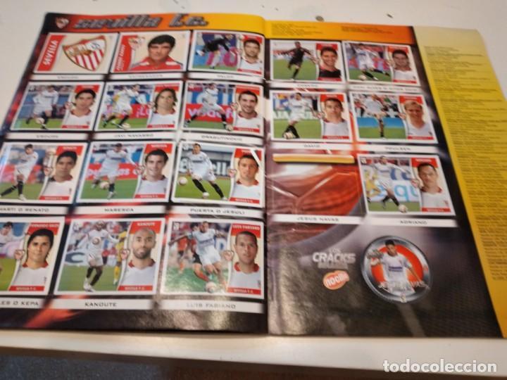 Coleccionismo deportivo: G-59 ALBUM ESTE LIGA FUTBOL 2006 2007 06 07 VER FOTOS PARA ESTADO Y CROMOS - Foto 20 - 229912890