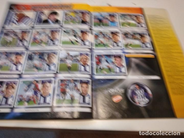 Coleccionismo deportivo: G-59 ALBUM ESTE LIGA FUTBOL 2006 2007 06 07 VER FOTOS PARA ESTADO Y CROMOS - Foto 21 - 229912890