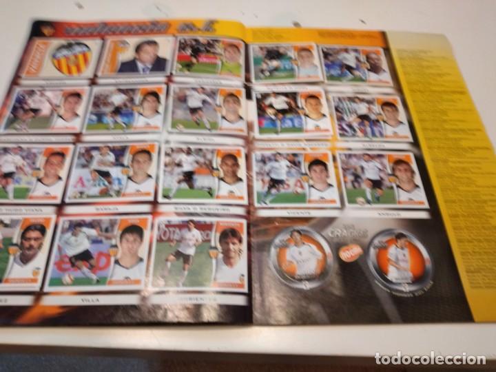 Coleccionismo deportivo: G-59 ALBUM ESTE LIGA FUTBOL 2006 2007 06 07 VER FOTOS PARA ESTADO Y CROMOS - Foto 22 - 229912890