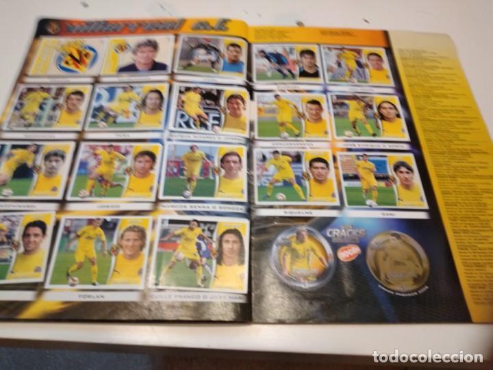 Coleccionismo deportivo: G-59 ALBUM ESTE LIGA FUTBOL 2006 2007 06 07 VER FOTOS PARA ESTADO Y CROMOS - Foto 23 - 229912890