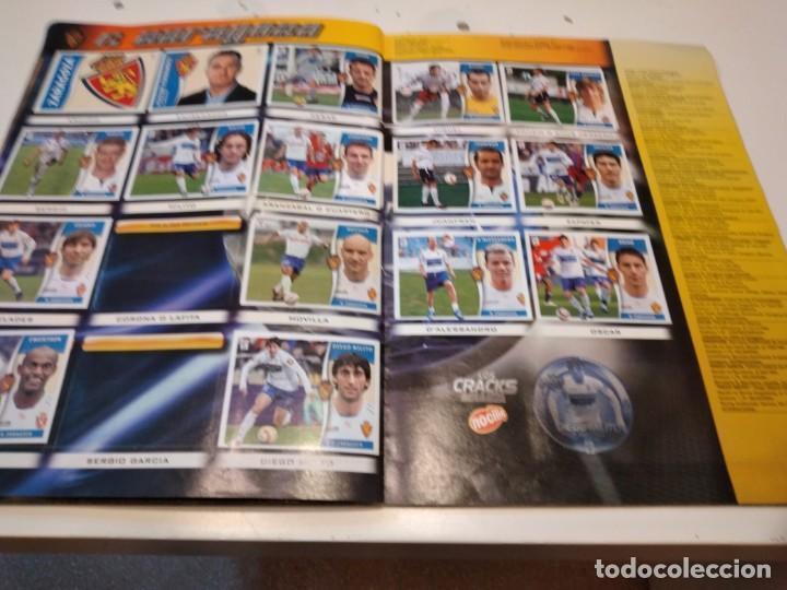 Coleccionismo deportivo: G-59 ALBUM ESTE LIGA FUTBOL 2006 2007 06 07 VER FOTOS PARA ESTADO Y CROMOS - Foto 24 - 229912890