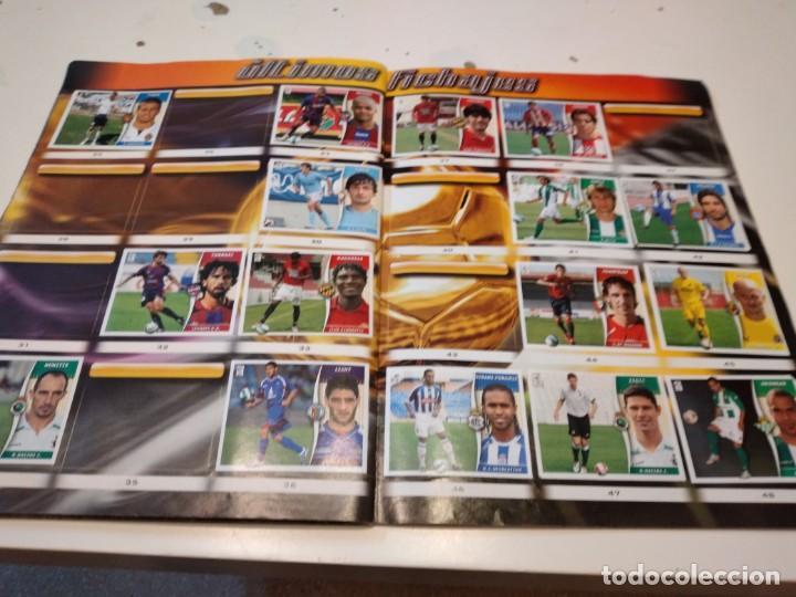 Coleccionismo deportivo: G-59 ALBUM ESTE LIGA FUTBOL 2006 2007 06 07 VER FOTOS PARA ESTADO Y CROMOS - Foto 26 - 229912890