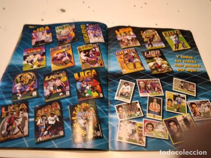 Coleccionismo deportivo: G-59 ALBUM ESTE LIGA FUTBOL 2006 2007 06 07 VER FOTOS PARA ESTADO Y CROMOS - Foto 28 - 229912890