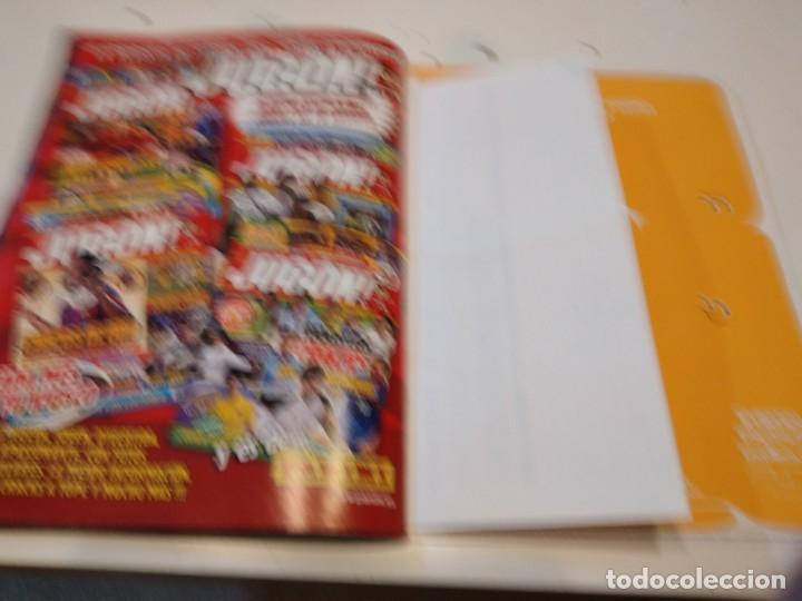 Coleccionismo deportivo: G-59 ALBUM ESTE LIGA FUTBOL 2006 2007 06 07 VER FOTOS PARA ESTADO Y CROMOS - Foto 29 - 229912890