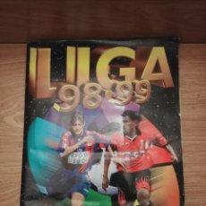 Colecionismo desportivo: EDICIONES ESTE LIGA 98/99. Lote 234554615