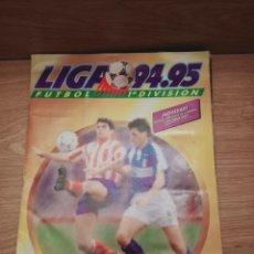 Colecionismo desportivo: EDICIONES ESTE LIGA 94/95. Lote 234557475
