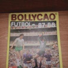 Colecionismo desportivo: BOLLYCAO 87/88. Lote 234558570