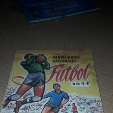 Coleccionismo deportivo: ALBUM VACIO RUIZ ROMERO 1944. Lote 235165095