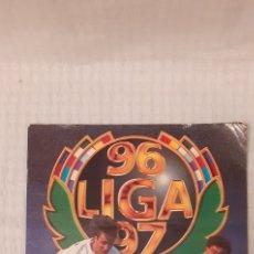 Coleccionismo deportivo: ALBUM, TEMPORADA 96/97, INCOMPLETO. Lote 236655030