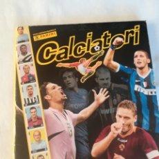 Colecionismo desportivo: ALBUM DI CALCIATORI PANINI 06/07. Lote 243081725