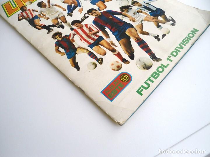Coleccionismo deportivo: LIGA 1979 79-80 - ED. ESTE - ALBUM DE CROMOS LIGA FUTBOL 1ª DIVISION - MUY BUEN ESTADO MUY COMPLETO - Foto 2 - 242815645