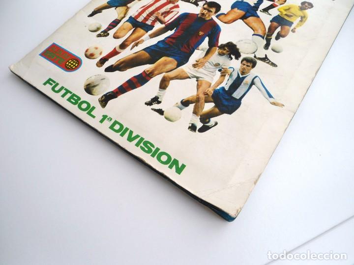 Coleccionismo deportivo: LIGA 1979 79-80 - ED. ESTE - ALBUM DE CROMOS LIGA FUTBOL 1ª DIVISION - MUY BUEN ESTADO MUY COMPLETO - Foto 5 - 242815645