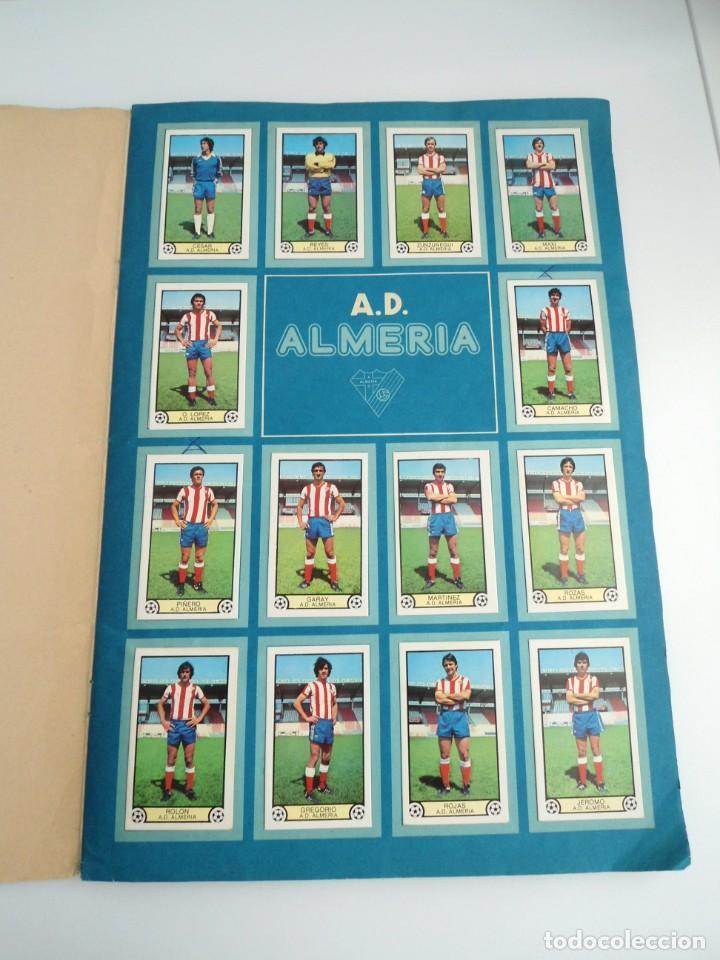 Coleccionismo deportivo: LIGA 1979 79-80 - ED. ESTE - ALBUM DE CROMOS LIGA FUTBOL 1ª DIVISION - MUY BUEN ESTADO MUY COMPLETO - Foto 6 - 242815645