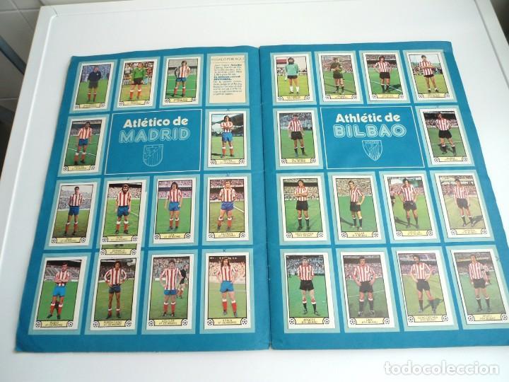 Coleccionismo deportivo: LIGA 1979 79-80 - ED. ESTE - ALBUM DE CROMOS LIGA FUTBOL 1ª DIVISION - MUY BUEN ESTADO MUY COMPLETO - Foto 8 - 242815645