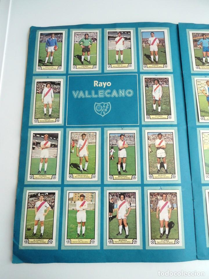 Coleccionismo deportivo: LIGA 1979 79-80 - ED. ESTE - ALBUM DE CROMOS LIGA FUTBOL 1ª DIVISION - MUY BUEN ESTADO MUY COMPLETO - Foto 16 - 242815645