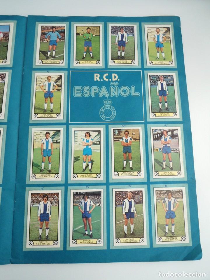 Coleccionismo deportivo: LIGA 1979 79-80 - ED. ESTE - ALBUM DE CROMOS LIGA FUTBOL 1ª DIVISION - MUY BUEN ESTADO MUY COMPLETO - Foto 17 - 242815645