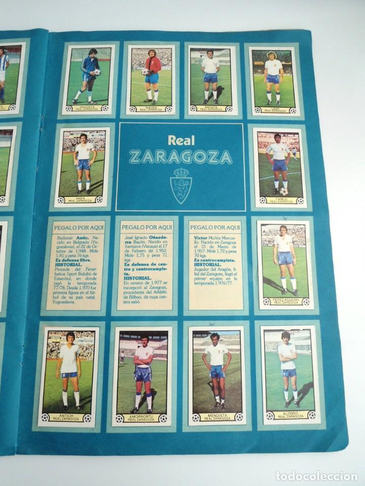 Coleccionismo deportivo: LIGA 1979 79-80 - ED. ESTE - ALBUM DE CROMOS LIGA FUTBOL 1ª DIVISION - MUY BUEN ESTADO MUY COMPLETO - Foto 23 - 242815645