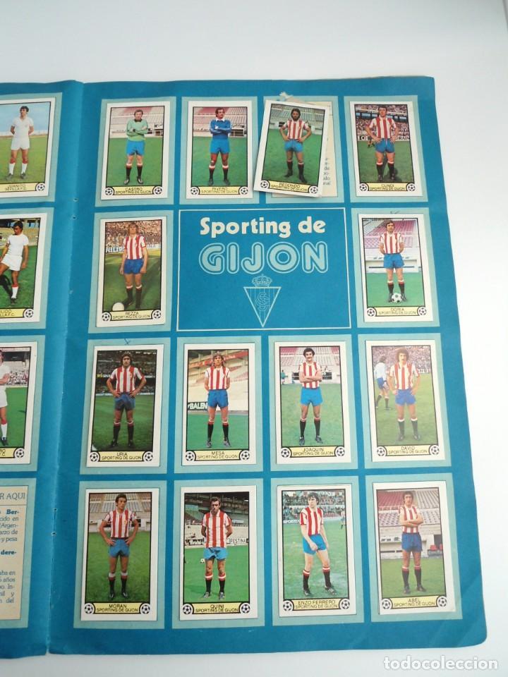 Coleccionismo deportivo: LIGA 1979 79-80 - ED. ESTE - ALBUM DE CROMOS LIGA FUTBOL 1ª DIVISION - MUY BUEN ESTADO MUY COMPLETO - Foto 25 - 242815645