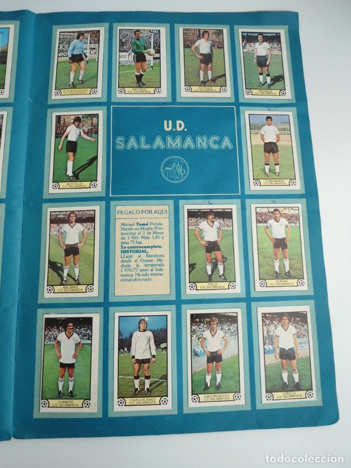 Coleccionismo deportivo: LIGA 1979 79-80 - ED. ESTE - ALBUM DE CROMOS LIGA FUTBOL 1ª DIVISION - MUY BUEN ESTADO MUY COMPLETO - Foto 27 - 242815645
