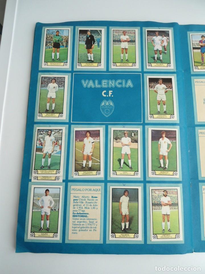 Coleccionismo deportivo: LIGA 1979 79-80 - ED. ESTE - ALBUM DE CROMOS LIGA FUTBOL 1ª DIVISION - MUY BUEN ESTADO MUY COMPLETO - Foto 28 - 242815645