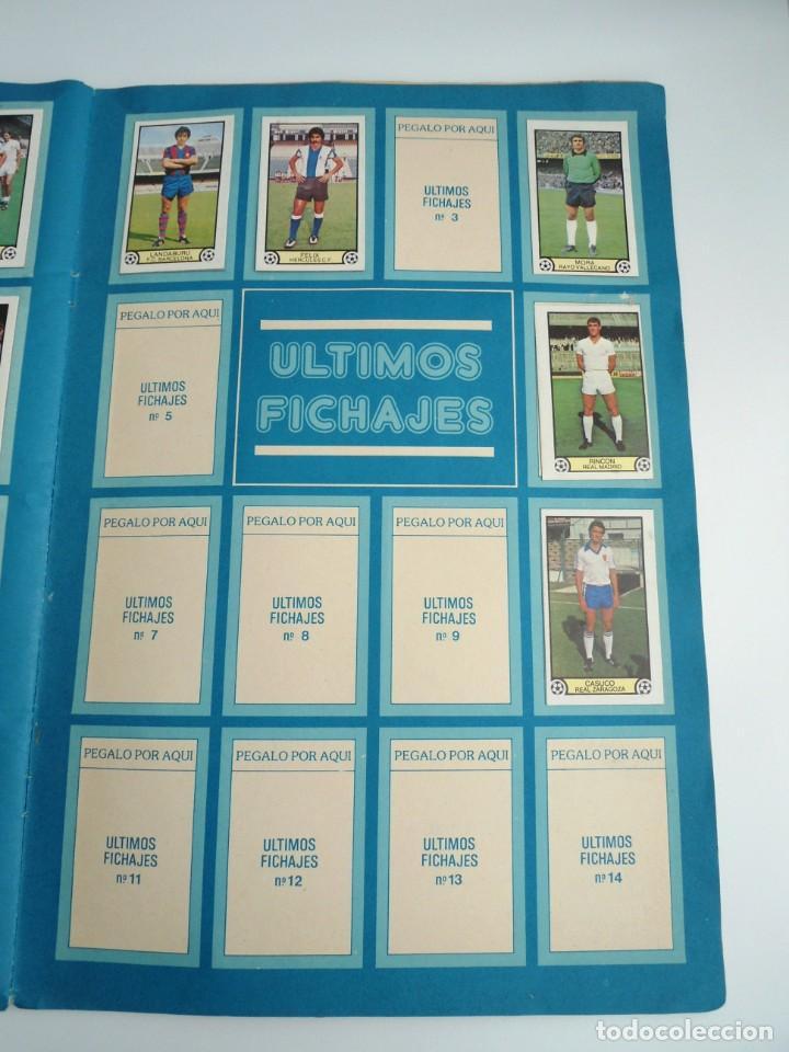 Coleccionismo deportivo: LIGA 1979 79-80 - ED. ESTE - ALBUM DE CROMOS LIGA FUTBOL 1ª DIVISION - MUY BUEN ESTADO MUY COMPLETO - Foto 29 - 242815645