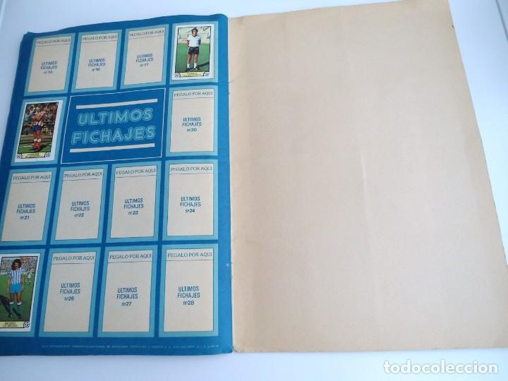 Coleccionismo deportivo: LIGA 1979 79-80 - ED. ESTE - ALBUM DE CROMOS LIGA FUTBOL 1ª DIVISION - MUY BUEN ESTADO MUY COMPLETO - Foto 31 - 242815645