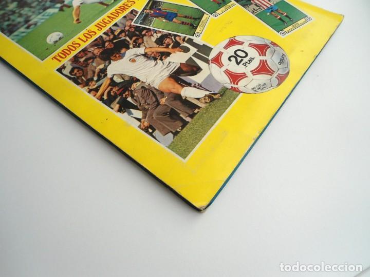 Coleccionismo deportivo: LIGA 1979 79-80 - ED. ESTE - ALBUM DE CROMOS LIGA FUTBOL 1ª DIVISION - MUY BUEN ESTADO MUY COMPLETO - Foto 35 - 242815645