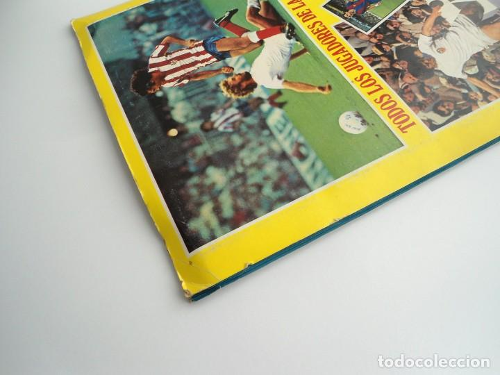 Coleccionismo deportivo: LIGA 1979 79-80 - ED. ESTE - ALBUM DE CROMOS LIGA FUTBOL 1ª DIVISION - MUY BUEN ESTADO MUY COMPLETO - Foto 36 - 242815645