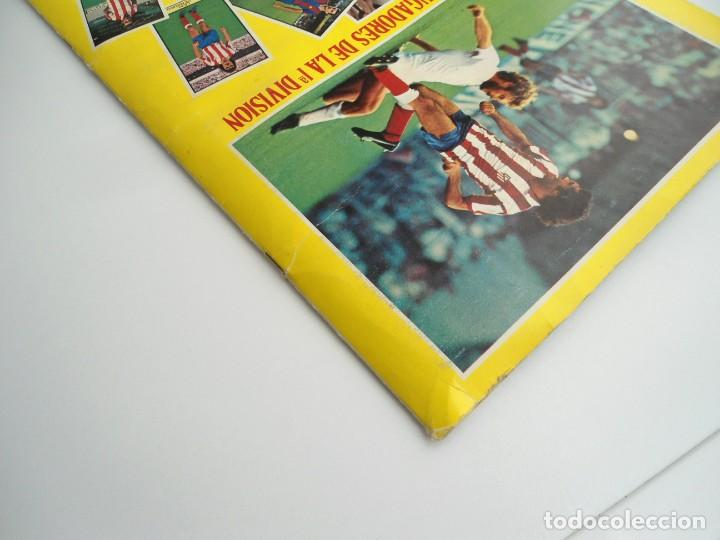 Coleccionismo deportivo: LIGA 1979 79-80 - ED. ESTE - ALBUM DE CROMOS LIGA FUTBOL 1ª DIVISION - MUY BUEN ESTADO MUY COMPLETO - Foto 37 - 242815645