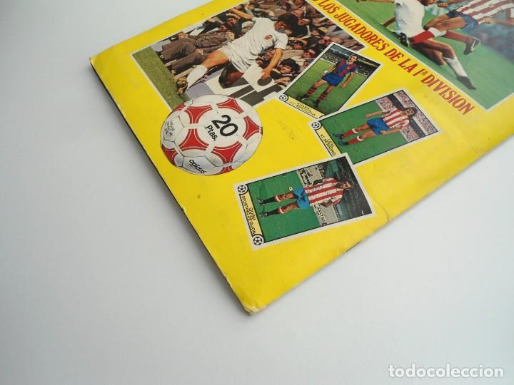 Coleccionismo deportivo: LIGA 1979 79-80 - ED. ESTE - ALBUM DE CROMOS LIGA FUTBOL 1ª DIVISION - MUY BUEN ESTADO MUY COMPLETO - Foto 38 - 242815645