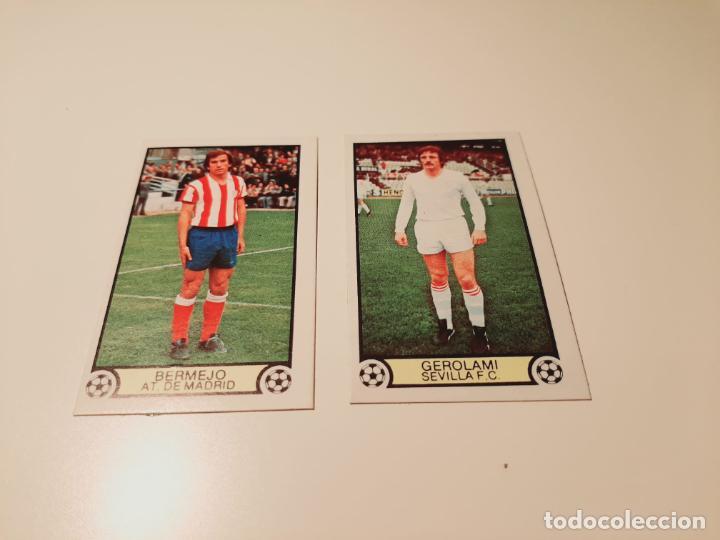 Coleccionismo deportivo: LIGA 1979 79-80 - ED. ESTE - ALBUM DE CROMOS LIGA FUTBOL 1ª DIVISION - MUY BUEN ESTADO MUY COMPLETO - Foto 32 - 242815645