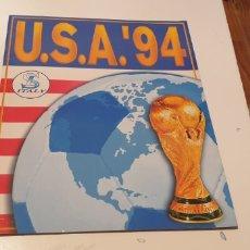 Coleccionismo deportivo: ALBUM PLANCHA U.S.A 94. Lote 244743645