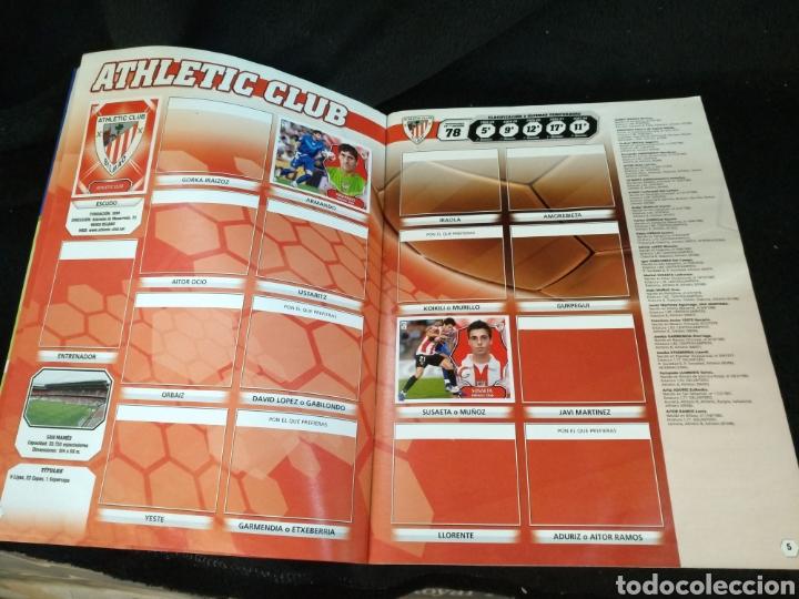 Coleccionismo deportivo: Álbum liga 2008-2009, incompleto - Foto 4 - 245949260