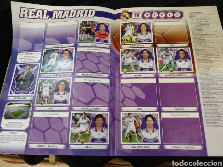 Coleccionismo deportivo: Álbum liga 2008-2009, incompleto - Foto 12 - 245949260